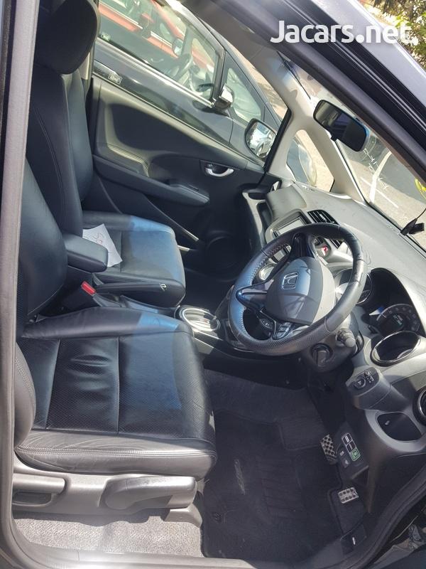 Honda Fit 1,5L 2012-4
