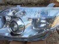 headlight for axio HD lefthand