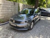 Volkswagen Jetta 1,5L 2016