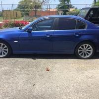 BMW 3-Series 3,6L 2010