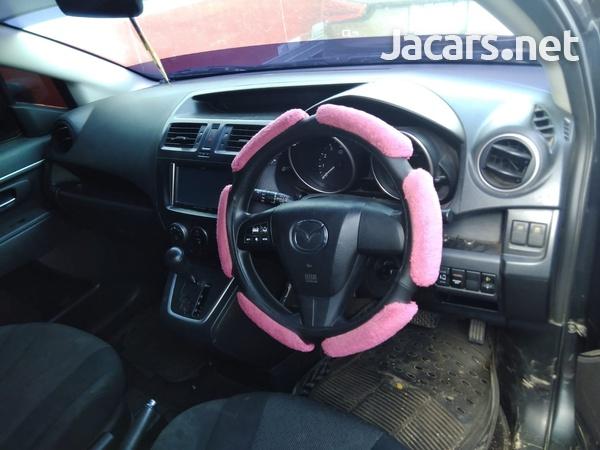 Mazda Premacy 1,8L 2012-6