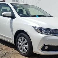 Toyota Premio 1,8L 2018