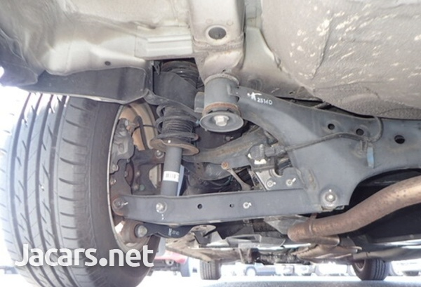 Subaru G4 1,6L 2012-6