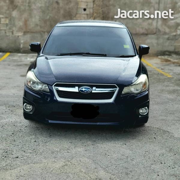 Subaru G4 2,1L 2013-6