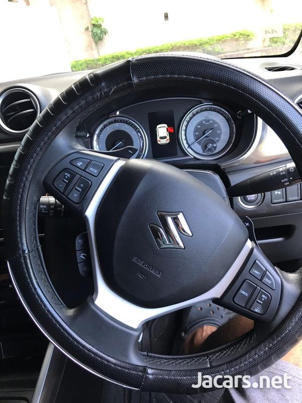 Suzuki Vitara 1,6L 2020-5