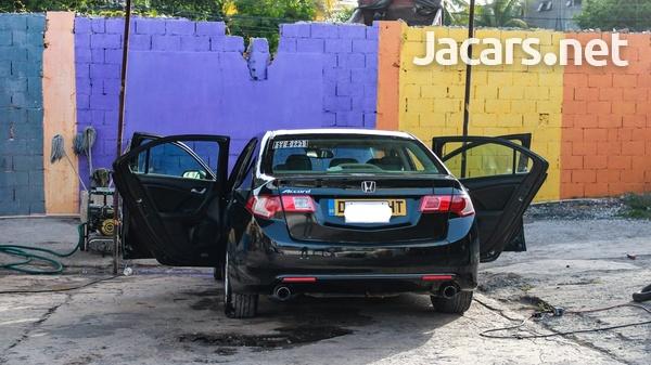 Honda Accord 2,4L 2010-1
