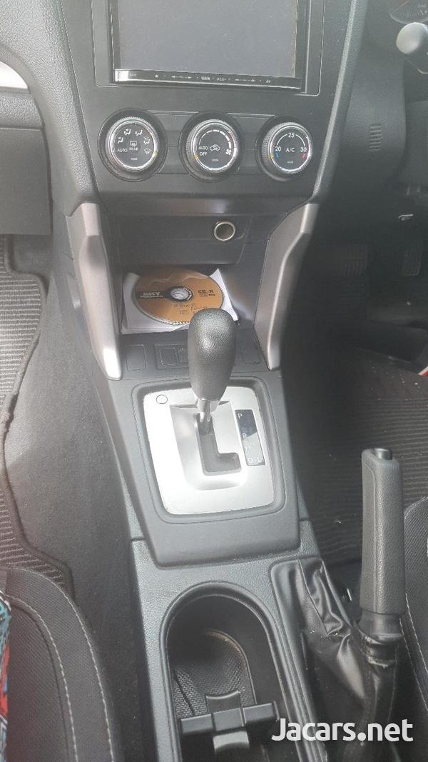 Subaru Forester 2,0L 2014-3