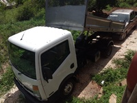 2010 Nissan Cabstar Truck