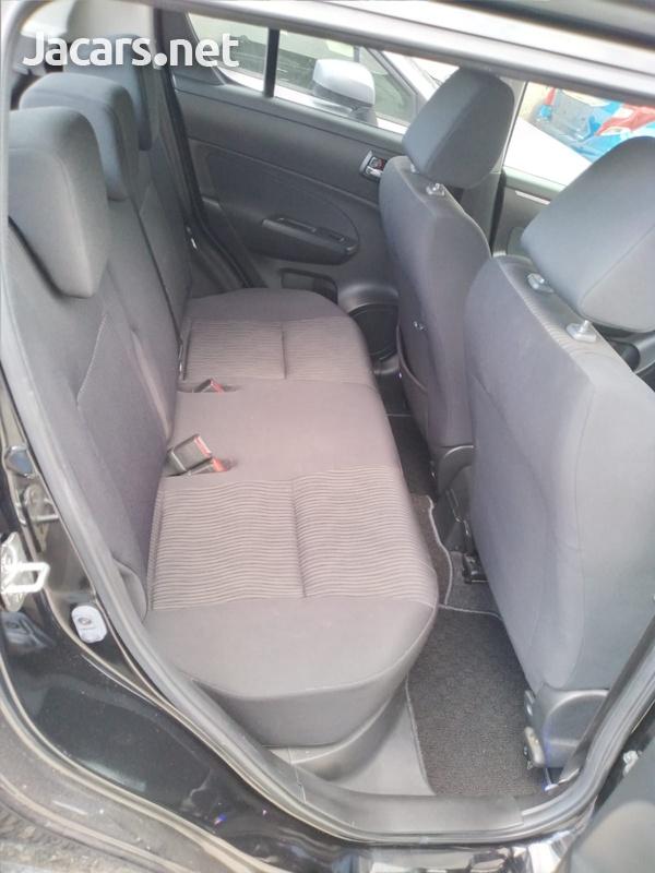 Suzuki Swift 1,3L 2012-9