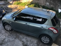 Suzuki Swift 1,4L 2012