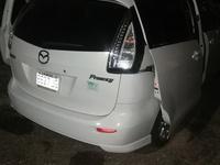 Mazda Premacy 2,0L 2008