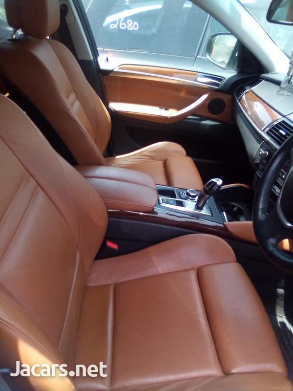 BMW X6 2,5L 2012-6