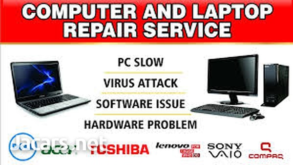 Computer Repairs and Services-1