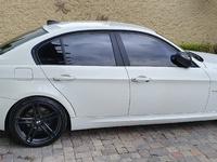 BMW 3-Series 1,9L 2009