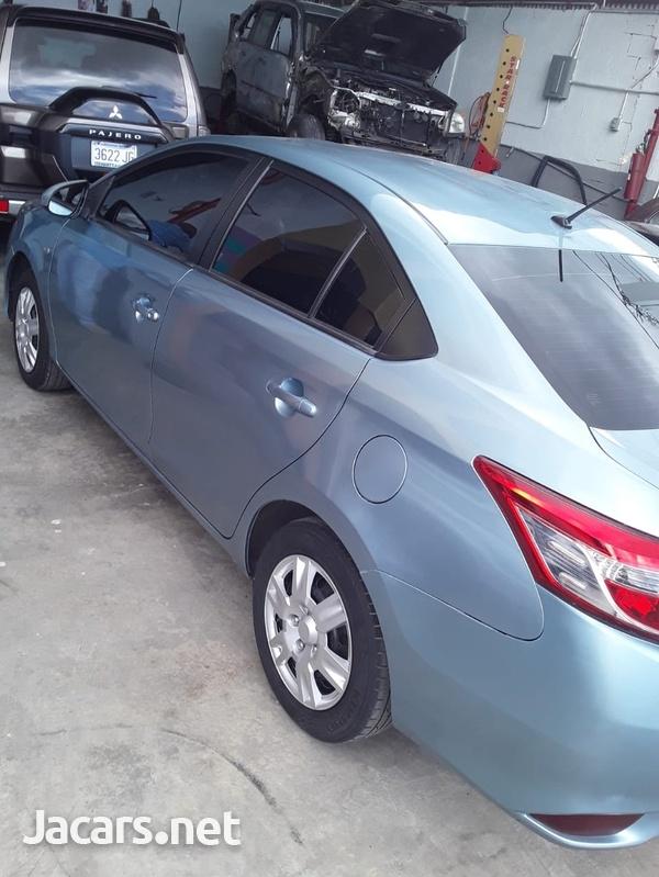 Toyota Yaris 1,8L 2014-2