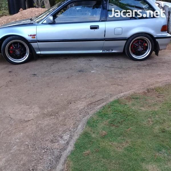 Honda Civic 1,6L 1991-5
