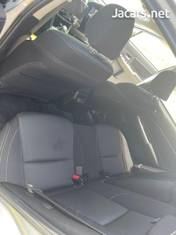 Honda CR-V 2,0L 2020-4