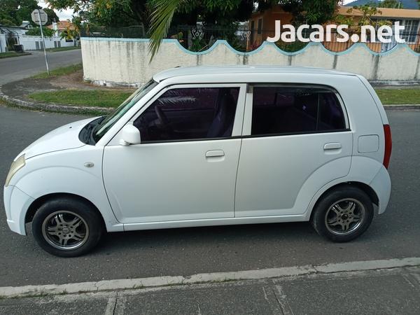 Suzuki Alto 0,6L 2007-3