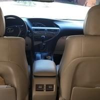 Lexus RX 350 3,5L 2013