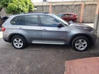 BMW X5 3,5L 2013