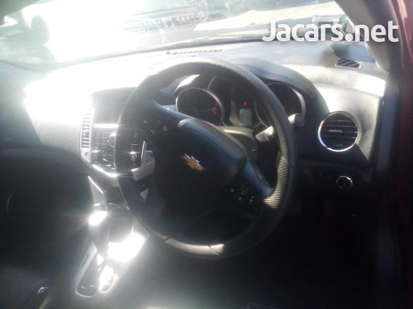 Chevrolet Cruze 3,0L 2014-10