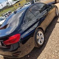 BMW 3-Series 3,0L 2016