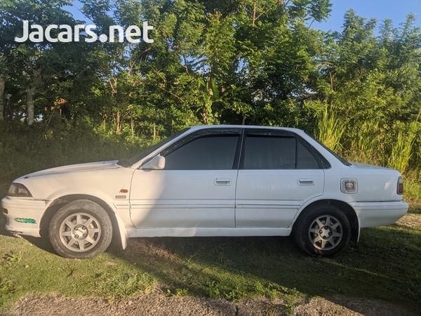 Toyota Corolla 1,5L 1991-3