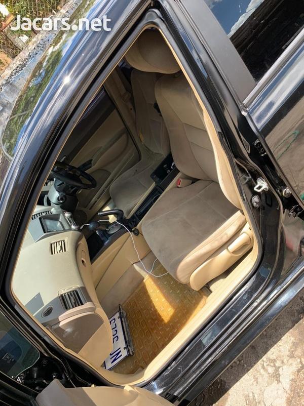 Honda Civic 1,8L 2006-10