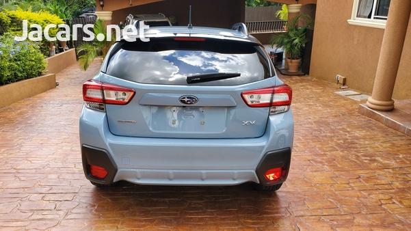 Subaru XV 2,0L 2017-3