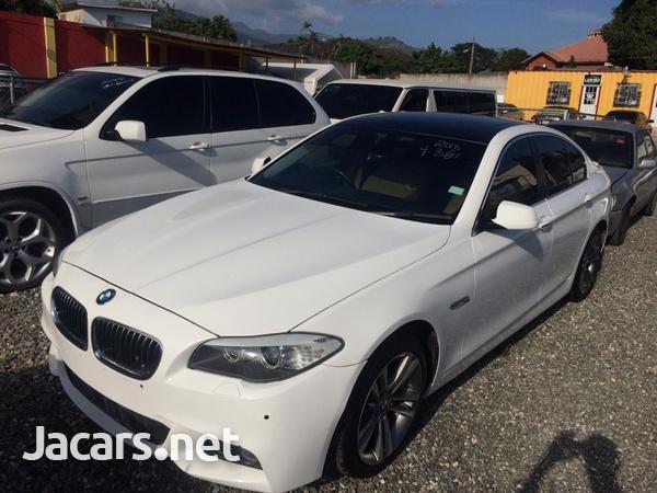 BMW M4 2,0L 2013-5