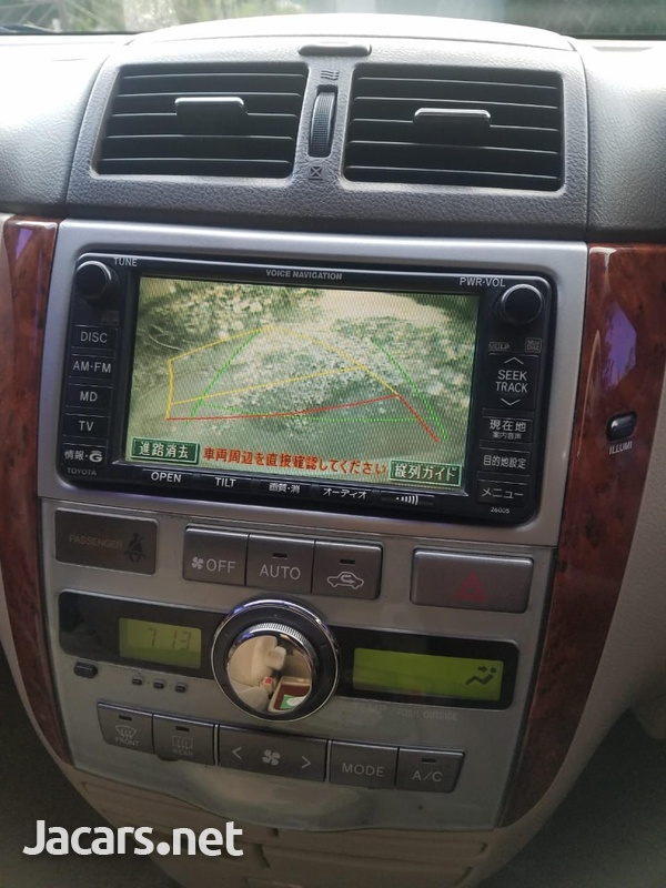 Toyota Picnic 2,4L 2006-4