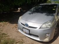Toyota Prius 1,8L 2010