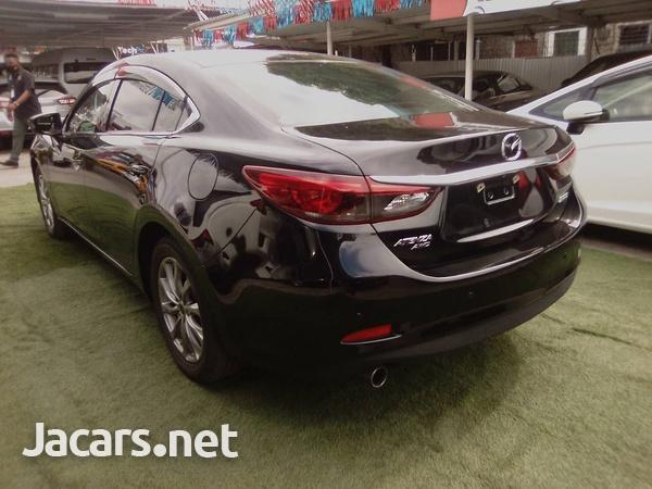 Mazda Atenza 1,5L 2015-7