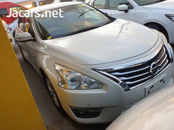 Nissan Teana 2,4L 2015-3