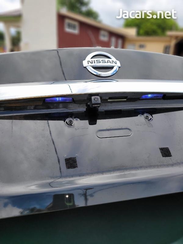 Nissan Teana 2,0L 2015-9
