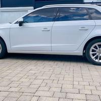 Audi A3 1,2L 2016