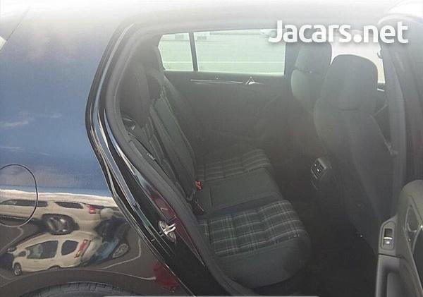 Volkswagen GTI 2,0L 2013-8