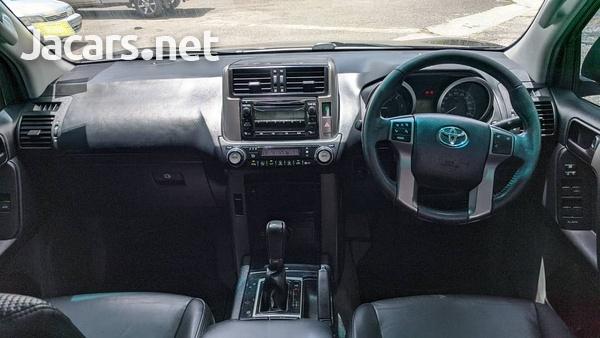 Toyota Land Cruiser Prado 3,0L 2011-5
