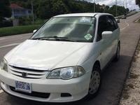 Honda Odyssey 2,3L 2002