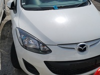 Mazda Demio 1,2L 2014