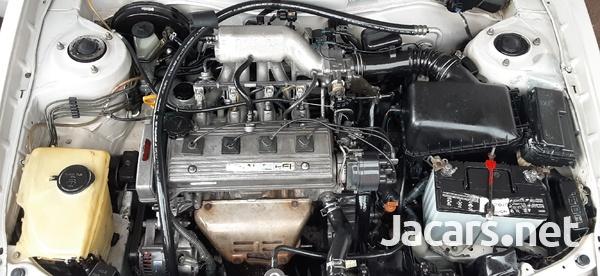 Toyota Corolla 1,4L 1998-7
