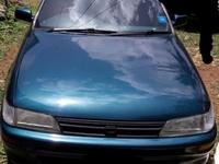 Toyota Corolla 3,8L 2001