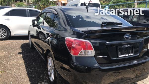 Subaru G4 1,6L 2012-3