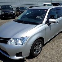 Toyota Fielder 1,8L 2012