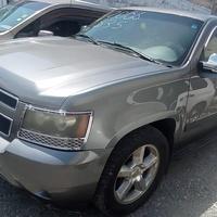 Chevrolet Avalanche 3,7L 2007