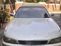 Toyota Mark II 2,5L 1996