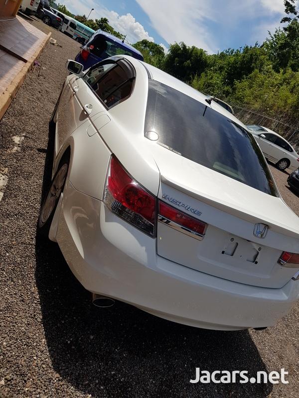 Honda Inspire 3,5L 2012-12