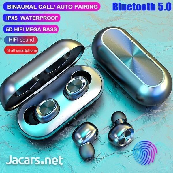 Bluetooth Headset-2