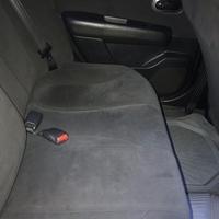 Nissan Tiida 0,5L 2012