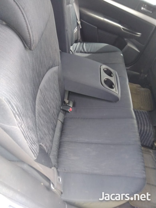 Subaru Legacy 2,0L 2011-2